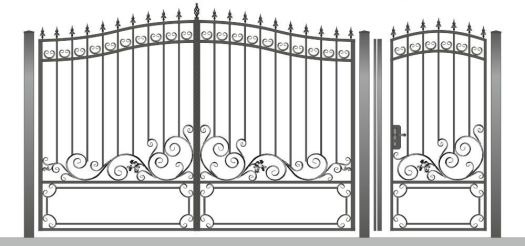 изготвление ворот